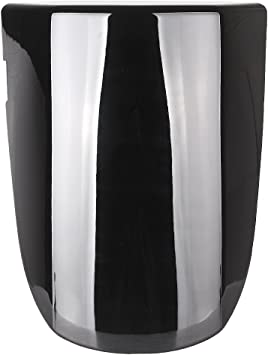 Black PSLER Cowl Rear Seat Cover Rear Seat Fairing Cover for Suzuki GSXR600 GSXR750 K4 K5 2004-2005
