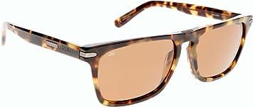 Serengeti Gafas de Sol Carlo Sunglasses, Unisex, Gafas de Sol, Carlo, Mossy