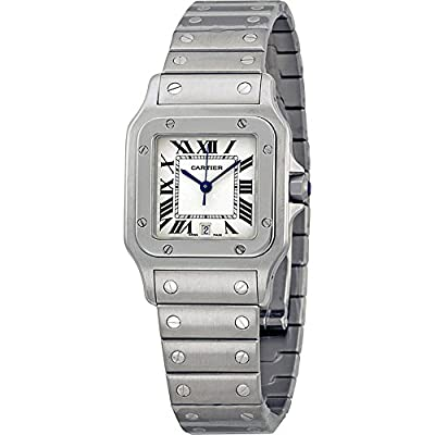 Cartier Watches Men's Santos Watch