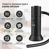 TMKEFFC Smoking Gun Portable Smoker