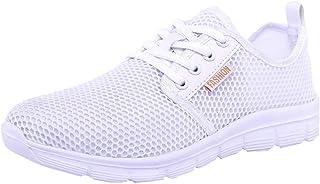 Dtuta Sneakers En Mesh Pour Femmes, Chaussures De Sport En Plein Air Pour Femmes