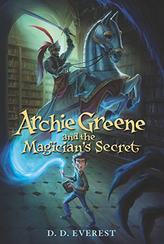 Archie Greene and the Magician's Secret PDF