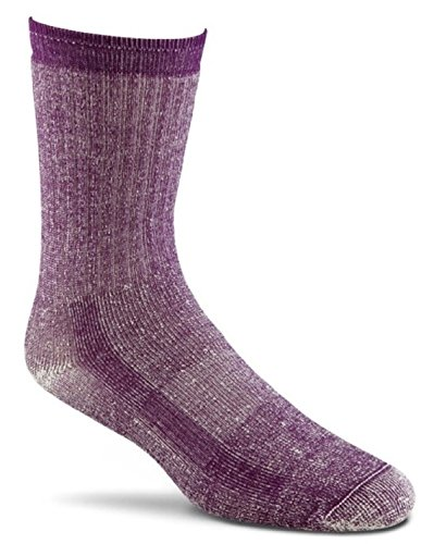 Fox River Trailmaster Crew Socks, Charcoal, Medium 2099 2099______MD-CHA