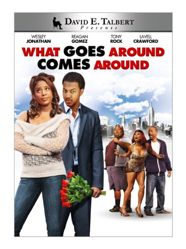 David E. Talbert's What Goes Approximately Comes Around