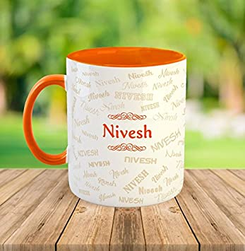 nivesh name