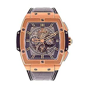 Hublot Spirit of Big Bang automatic-self-wind mens Watch 601.OX.0148.LR (Certified Pre-owned)