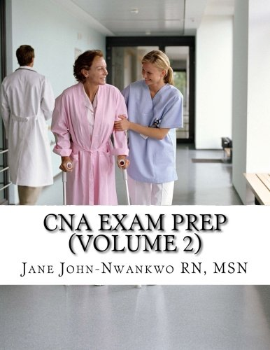 CNA Exam Prep Assistant Questions product image