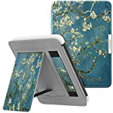 Best Kindle Paperwhite Covers - MoKo Case for Kindle Paperwhite, Premium PU Leather Review