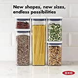 OXO NEW Good Grips POP Container - Airtight Food