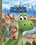The Good Dinosaur Big Golden Book (Disney/Pixar The Good Dinosaur)
