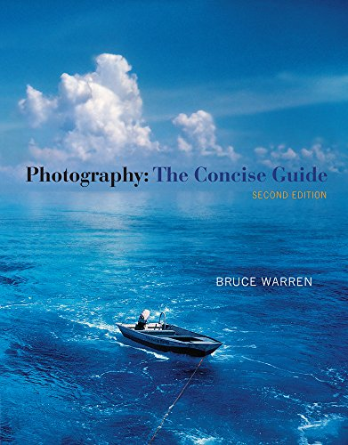 Photography:Concise Guide Text