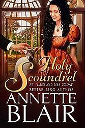 Holy Scoundrel: Steamy Regency Historical Romance (Knave of Hearts Book 4)