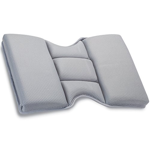 Car Lumbar Cushion - Travel Comfortably With A Memory-Foam Back Support price