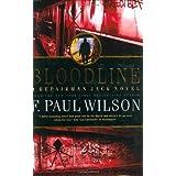 Bloodline: A Repairman Jack Novel