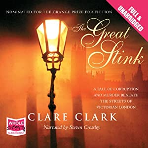 The Great Stink Audiobook