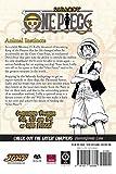 One Piece (Omnibus Edition), Vol. 18: Includes Vols. 52, 53 & 54