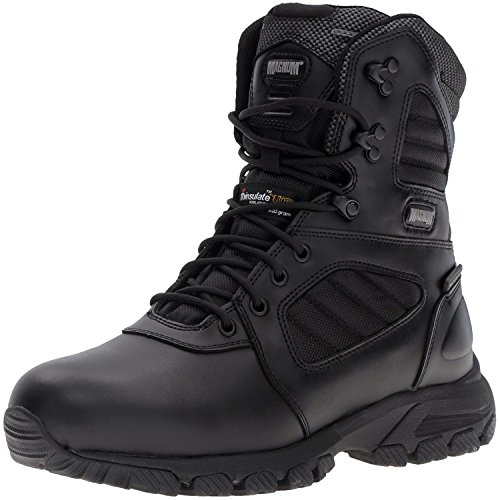 400g Military Boots - Magnum Men's Response III 8