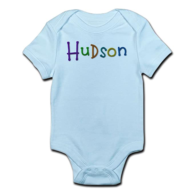 8f87a671f CafePress - Hudson Play Clay Body Suit - Cute Infant Bodysuit Baby ...