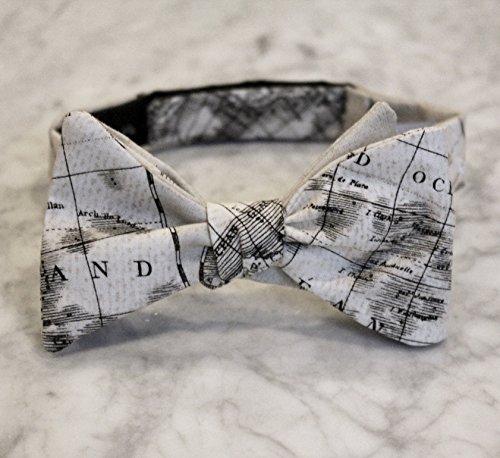 Globe Tie - 4