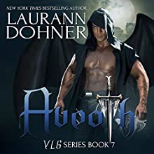 Aveoth: VLG Audiobook by Laurann Dohner Narrated by Savannah Richards