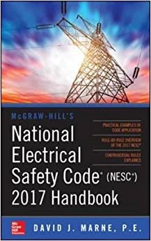 {{EXCLUSIVE{{ McGraw-Hill's National Electrical Safety Code 2017 Handbook (Mcgraw Hill's National Electrical Safety Code Handbook). fotos Blades phong Precio Sergey company 51JHnyNA39L._SY344_BO1,204,203,200_