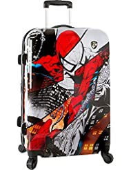 Heys America Marvel Adult 26 Hardside Spinner (Spiderman)