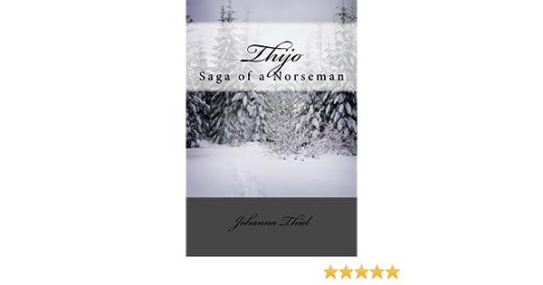Thijo - Saga of a Norseman