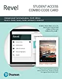 img - for Revel for Interpersonal Communication: Relating to Others -- Combo Access Card (9th Edition) book / textbook / text book