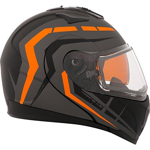 CKX Tranz 1.5 RSV Modular Helmet, Winter Scorpion XX-Large