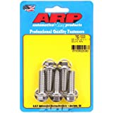 ARP 762-1003 Hex Bolt, M10 x 1.50'', Pack of 5