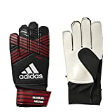 adidas Performance Ace Junior Goalie Gloves, Manuel Neuer/Black/FCB True Red, 6