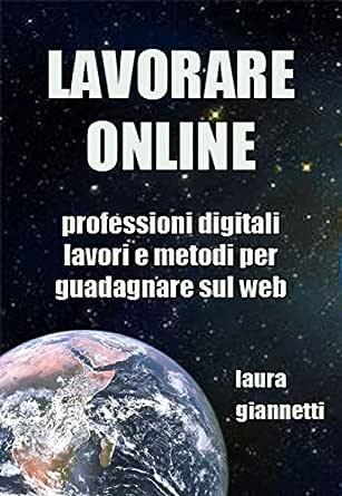 lavorare online e guadagnare
