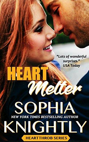 Heart Melter: Alpha Romance | Heartthrob Series Book 2 (A Heartthrob - At Beach The Broadway