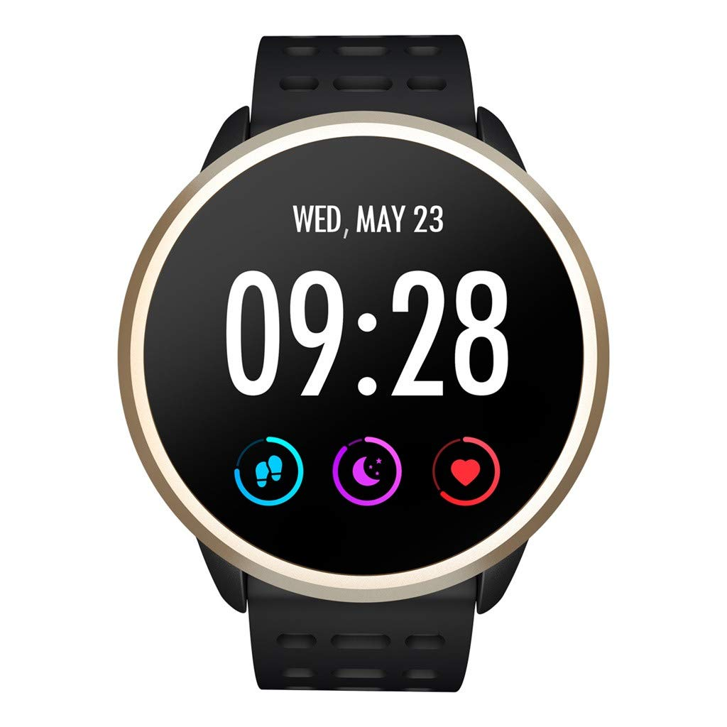 Chenang Smartwatch, Fitness Pulsera estanco Smart Watch ...