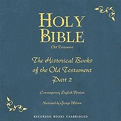 Holy Bible, Volume 7
