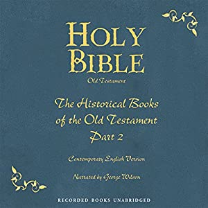 Holy Bible, Volume 7 Audiobook