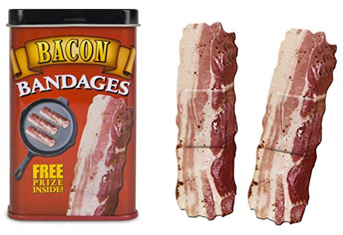 Accoutrements Bacon Strips Bandages
