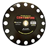 Bullet Tools 10 in. CenterFire Dust Free Foam Blade for cutting EPS, XPS & Poly-ISO insulation