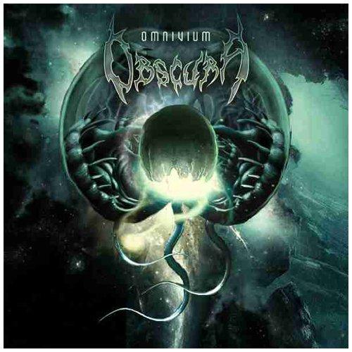 Obscura: Omnivium (Audio CD)