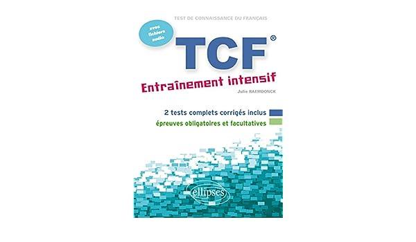 TCF GRATUIT TÉLÉCHARGER SO