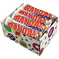 PAYDAY Peanut Caramel Bar (Pack of 12) By CandyLab
