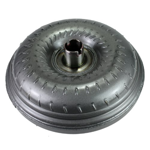 DACCO TO84 Torque Converter Remanufactured - Fits Transmission(s): AW50-42LE ; 6 Mounting Pads With 9.625