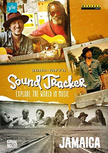 Price comparison product image Sound Tracker: Jamaica