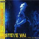 Alive In An Ultra World (+1 Bonus Track)