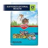 Kaytee Forti Diet Pro Health Hamster Food, 25-Pound