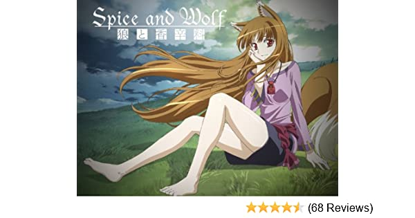 Amazon Com Watch Spice And Wolf Season 2 Prime Video