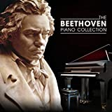 The Beethoven Piano Collection Album Cover
