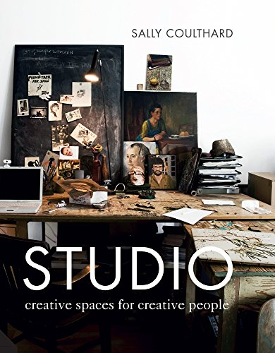 Studio: Creative Spaces for Creative People (Commercial Studio)