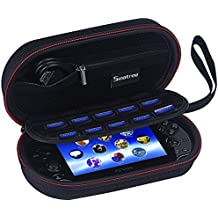 Smatree P100 Carrying Case for PS Vita , PS Vita Slim(Without Cover) (Console and Accessories NOT included)