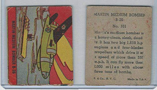 Used, R168 M.P & Co, War Scenes, 1940's, 101 Martin Medium for sale  Delivered anywhere in USA
